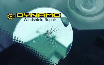 Can My Windshield Chip Be Repaired? [Windshield Repair]