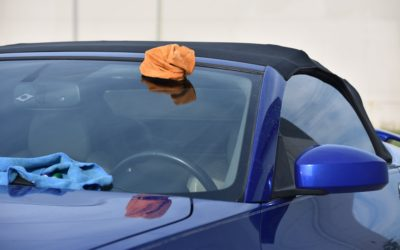 Top 5 Most Common Windshield Problems [Windshield Problems]