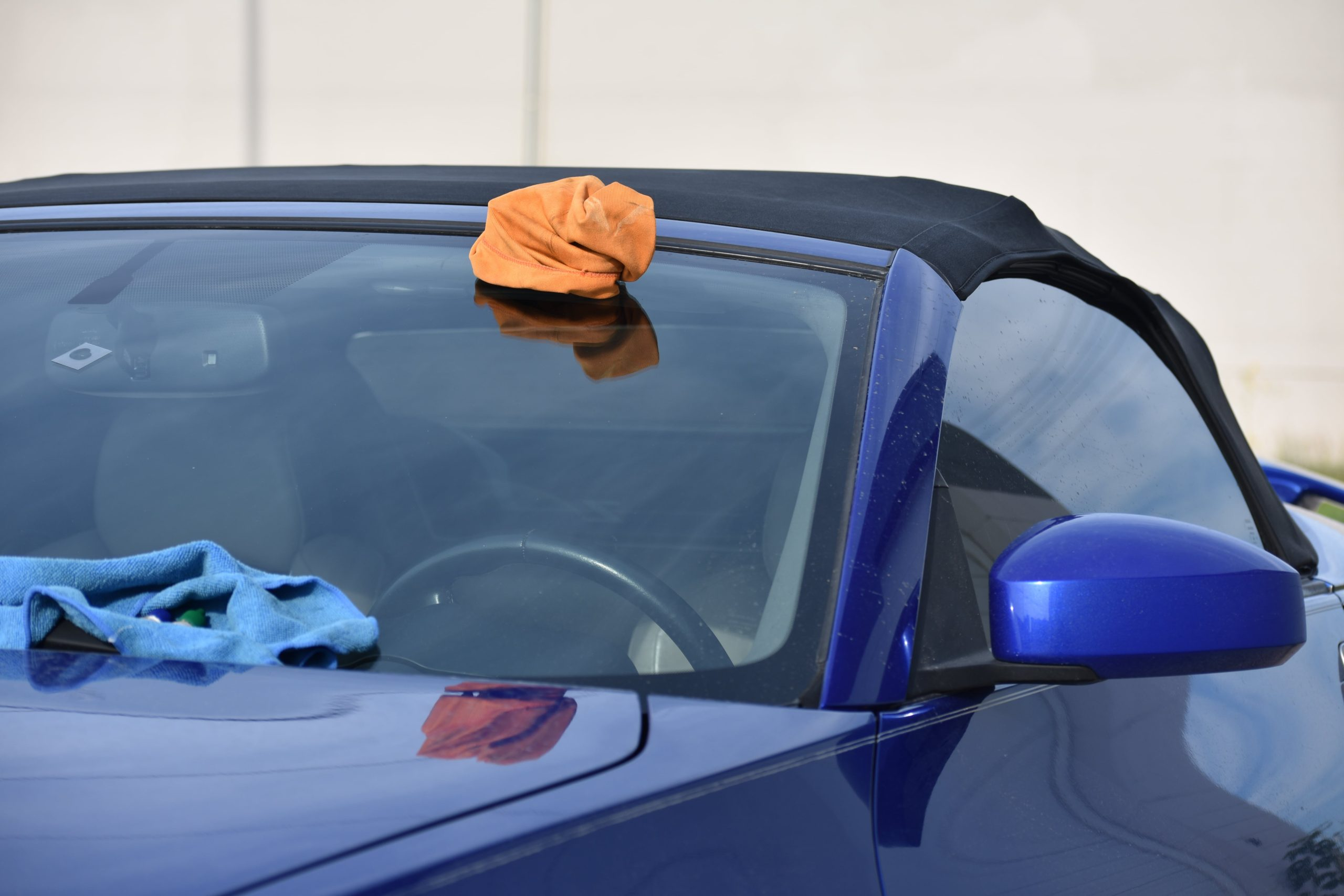 common windshield problems