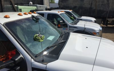 3 Reasons Why Fleets Should Choose A Windshield Repair Before A Replacement [Windshield Repair]