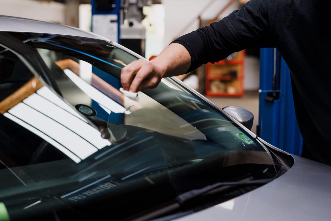 windshield repair cost